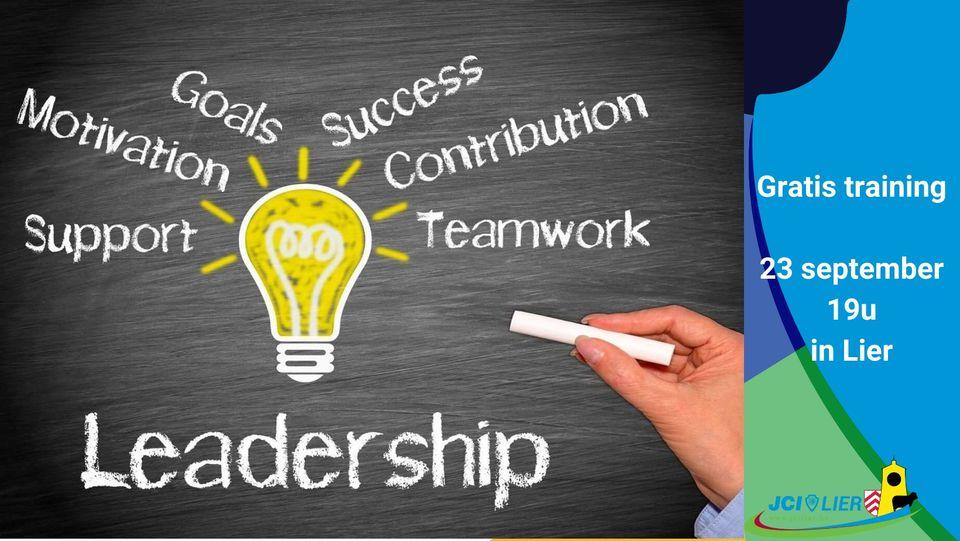 leadership leider