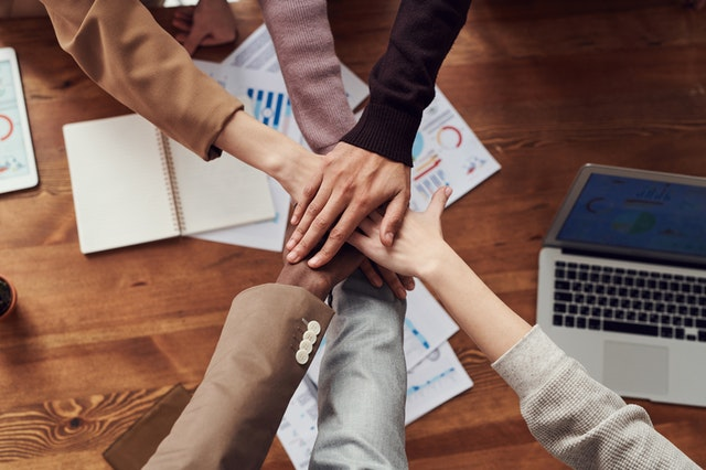 Samenwerken en samen leren